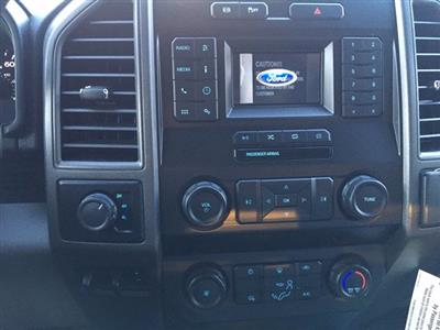 2020 Ford F-450 Regular Cab DRW 4x4, Rugby Landscape Dump #FLU00491 - photo 8
