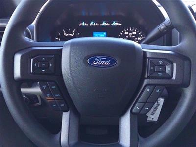 2020 Ford F-450 Regular Cab DRW 4x4, Rugby Landscape Dump #FLU00491 - photo 16