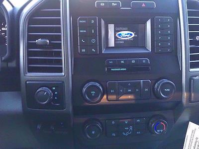 2020 Ford F-450 Regular Cab DRW 4x4, Rugby Landscape Dump #FLU00491 - photo 9