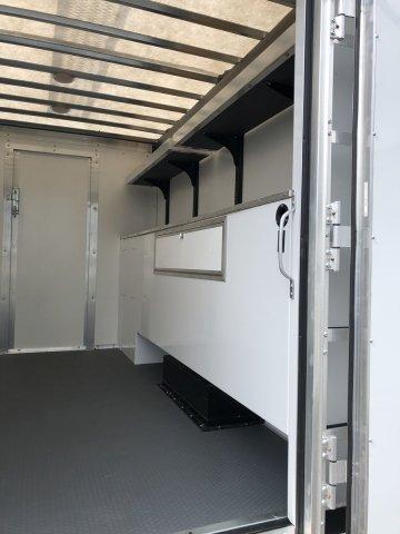 2021 E-350 4x2, Rockport Workport Service Utility Van #FLU00495 - photo 8