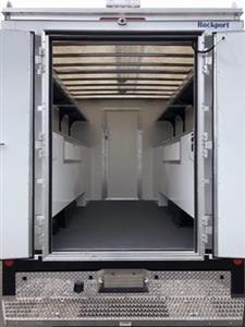2021 E-350 4x2, Rockport Workport Service Utility Van #FLU00495 - photo 10