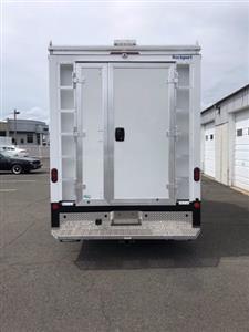 2021 E-350 4x2, Rockport Workport Service Utility Van #FLU00495 - photo 7
