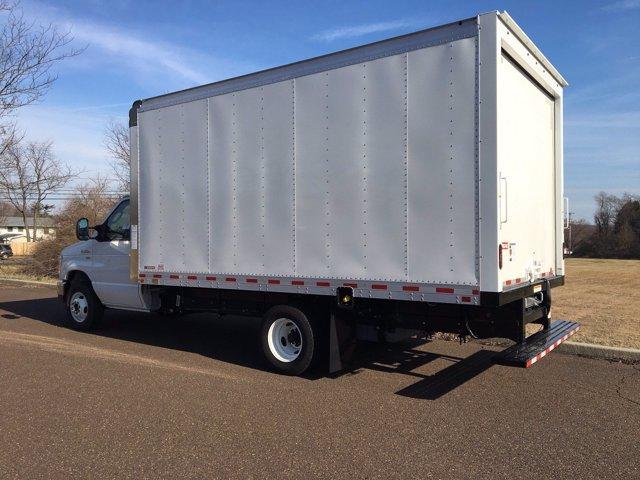 2021 E-350 4x2, Morgan Cutaway Van #FLU00504 - photo 3