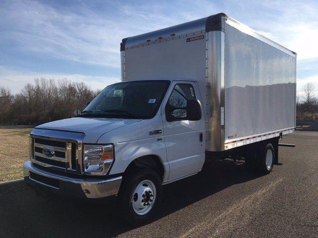 2021 E-350 4x2, Morgan Cutaway Van #FLU00504 - photo 8