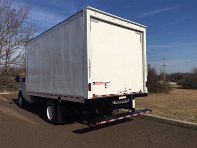 2021 E-350 4x2, Morgan Cutaway Van #FLU00504 - photo 2