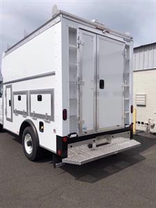 2021 Ford E-350 RWD, Rockport Workport Service Utility Van #FLU00505 - photo 6