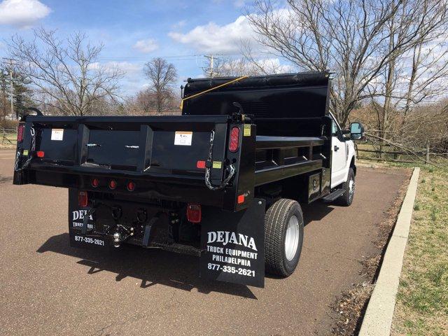 2020 F-350 Regular Cab DRW 4x4, Dejana Dump Body #FLU00511 - photo 5