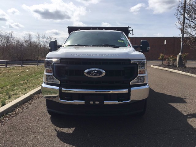 2020 Ford F-350 Regular Cab DRW 4x4, Dejana Dump Body #FLU00511 - photo 7