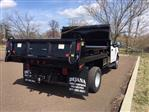 2020 Ford F-350 Regular Cab DRW 4x4, Rugby Eliminator LP Steel Dump Body #FLU00511 - photo 5