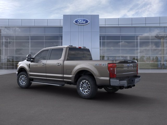2020 F-250 Crew Cab 4x4, Pickup #FLU00525 - photo 5