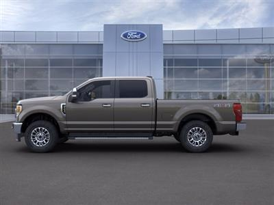 2020 F-250 Crew Cab 4x4, Pickup #FLU00525 - photo 4
