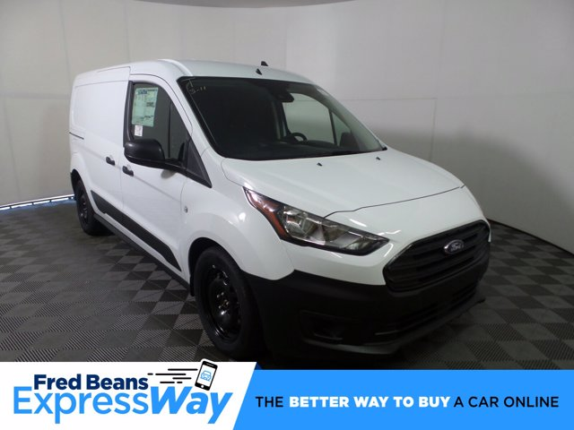 2020 Ford Transit Connect FWD, Empty Cargo Van #FLU00534 - photo 1