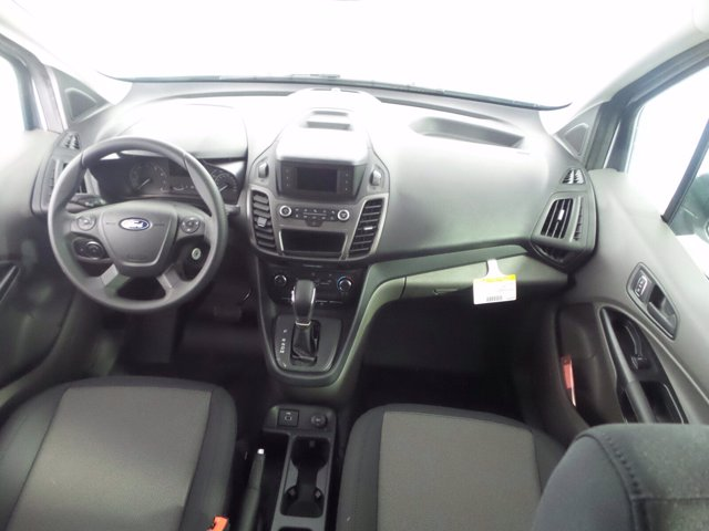 2020 Ford Transit Connect FWD, Empty Cargo Van #FLU00535 - photo 6