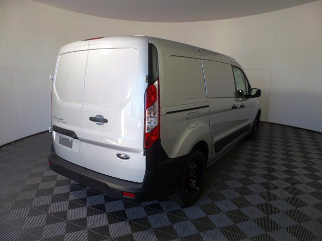 2020 Ford Transit Connect FWD, Empty Cargo Van #FLU00535 - photo 7