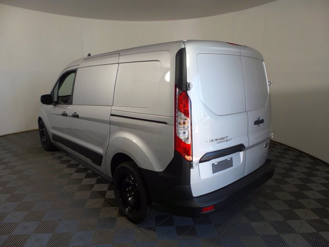 2020 Ford Transit Connect FWD, Empty Cargo Van #FLU00535 - photo 9