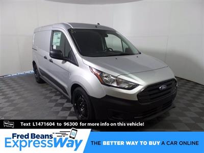 2020 Ford Transit Connect FWD, Empty Cargo Van #FLU00535 - photo 1
