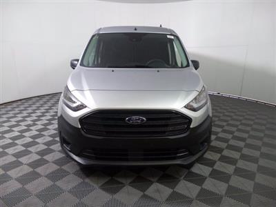 2020 Ford Transit Connect FWD, Empty Cargo Van #FLU00535 - photo 3
