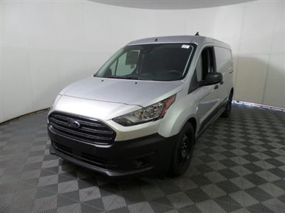 2020 Ford Transit Connect FWD, Empty Cargo Van #FLU00535 - photo 4