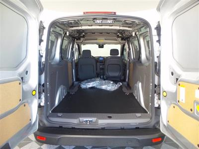 2020 Ford Transit Connect FWD, Empty Cargo Van #FLU00535 - photo 2