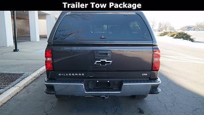 2015 Chevrolet Silverado 1500 Double Cab 4x4, Pickup #FLU005482 - photo 7
