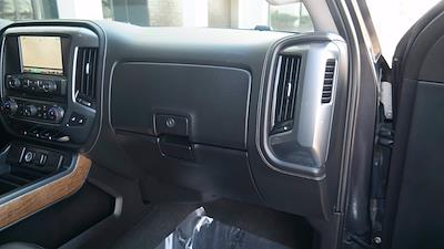 2015 Chevrolet Silverado 1500 Double Cab 4x4, Pickup #FLU005482 - photo 19