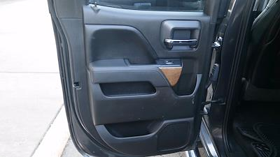 2015 Chevrolet Silverado 1500 Double Cab 4x4, Pickup #FLU005482 - photo 21