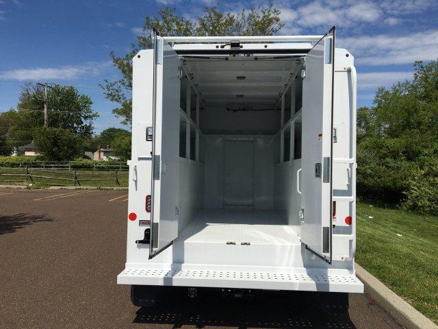 2020 Transit 350 RWD, Reading Aluminum CSV Service Utility Van #FLU00557 - photo 5