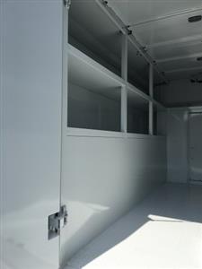 2020 Transit 350 RWD, Reading Aluminum CSV Service Utility Van #FLU00557 - photo 10