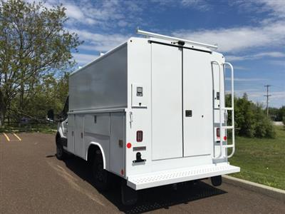 2020 Transit 350 RWD, Reading Aluminum CSV Service Utility Van #FLU00557 - photo 2