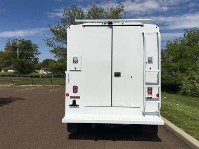 2020 Transit 350 RWD, Reading Aluminum CSV Service Utility Van #FLU00557 - photo 3