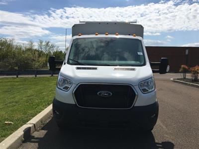 2020 Transit 350 RWD, Reading Aluminum CSV Service Utility Van #FLU00557 - photo 7