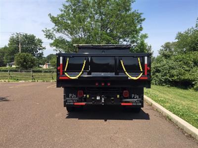 2020 Ford F-550 Super Cab DRW 4x4, Godwin 184U Dump Body #FLU00562 - photo 4