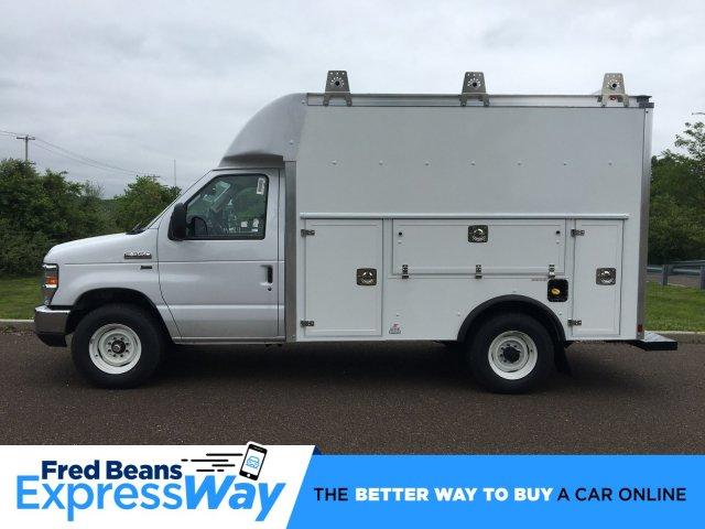 2019 Ford E-350 RWD, Supreme Service Utility Van #FLU00567 - photo 1
