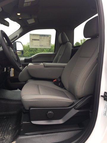 2020 Ford F-550 Regular Cab DRW 4x4, Switch N Go Drop Box Hooklift Body #FLU00570 - photo 9