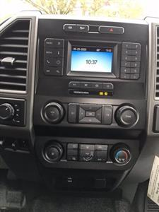 2020 Ford F-550 Regular Cab DRW 4x4, Switch N Go Drop Box Hooklift Body #FLU00570 - photo 10