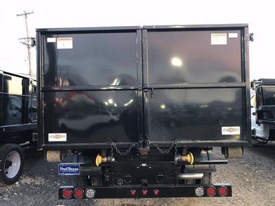 2020 Ford F-550 Regular Cab DRW 4x4, Switch N Go Drop Box Hooklift Body #FLU00570 - photo 4