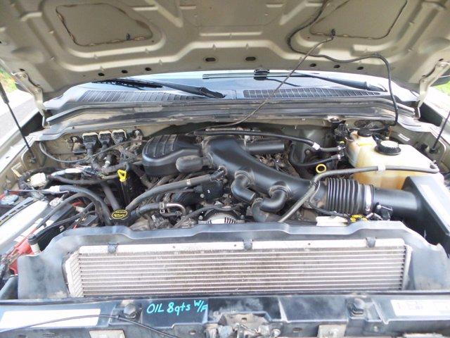 2008 Ford F-550 Crew Cab DRW 4x4, Dump Body #FLU005731 - photo 14