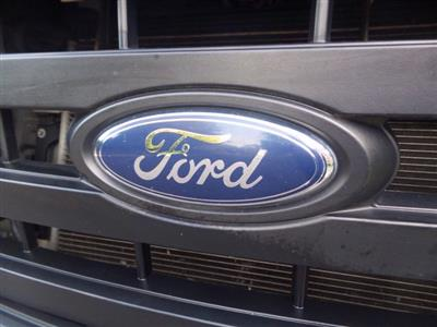 2008 Ford F-550 Crew Cab DRW 4x4, Dump Body #FLU005731 - photo 15