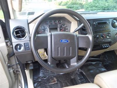 2008 Ford F-550 Crew Cab DRW 4x4, Dump Body #FLU005731 - photo 22