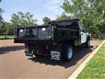 2020 Ford F-550 Regular Cab DRW RWD, Rugby Eliminator LP Steel Dump Body #FLU00580 - photo 5