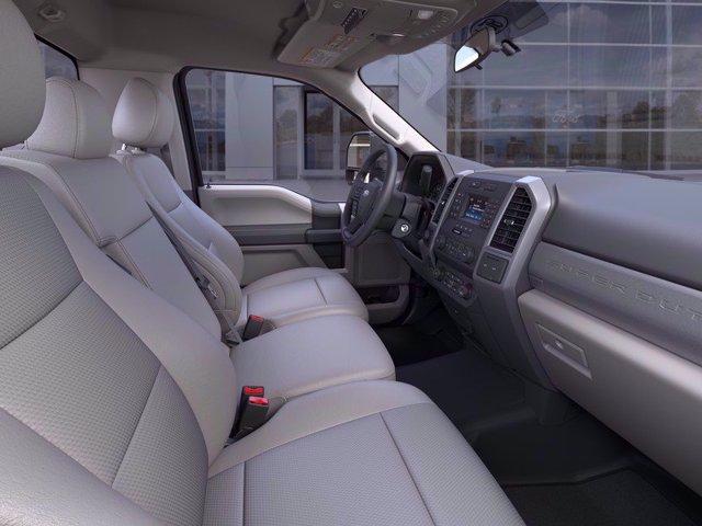 2020 Ford F-350 Regular Cab 4x4, Reading SL Service Body #FLU00582 - photo 11