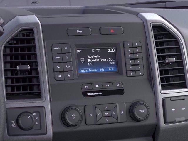 2020 Ford F-350 Regular Cab 4x4, Reading SL Service Body #FLU00582 - photo 14