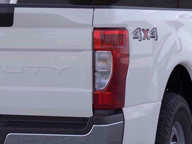 2020 Ford F-350 Regular Cab 4x4, Reading SL Service Body #FLU00582 - photo 21