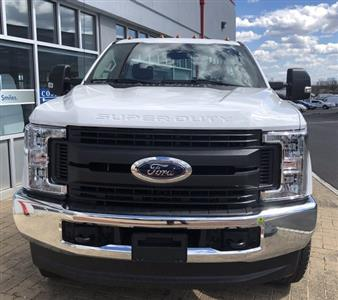 2020 Ford F-350 Regular Cab 4x4, Reading SL Service Body #FLU00582 - photo 9