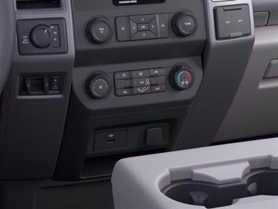 2020 Ford F-350 Regular Cab 4x4, Reading SL Service Body #FLU00582 - photo 15