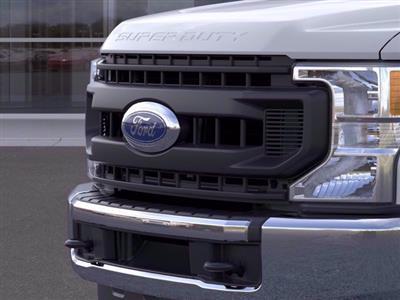 2020 Ford F-350 Regular Cab 4x4, Reading SL Service Body #FLU00582 - photo 17