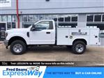 2020 Ford F-350 Regular Cab 4x4, Reading SL Service Body #FLU00582 - photo 1