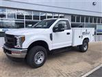 2020 Ford F-350 Regular Cab 4x4, Reading SL Service Body #FLU00582 - photo 4