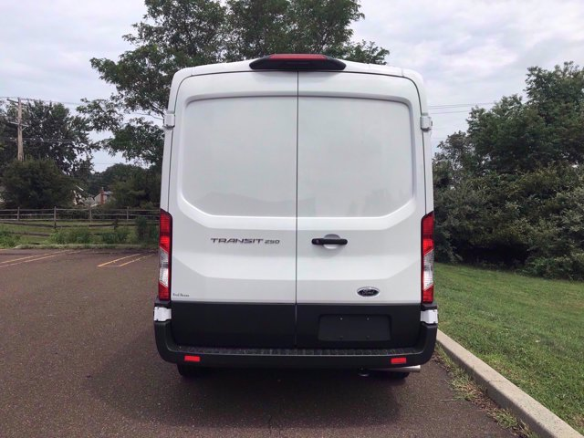 2020 Ford Transit 250 Med Roof RWD, Thermo King Direct-Drive Refrigerated Body #FLU00589 - photo 6