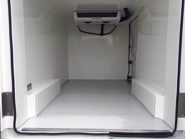 2020 Ford Transit 250 Med Roof 4x2, Thermo King Refrigerated Body #FLU00589 - photo 1